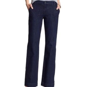 Banana Republic Limited Edition Trouser Jean